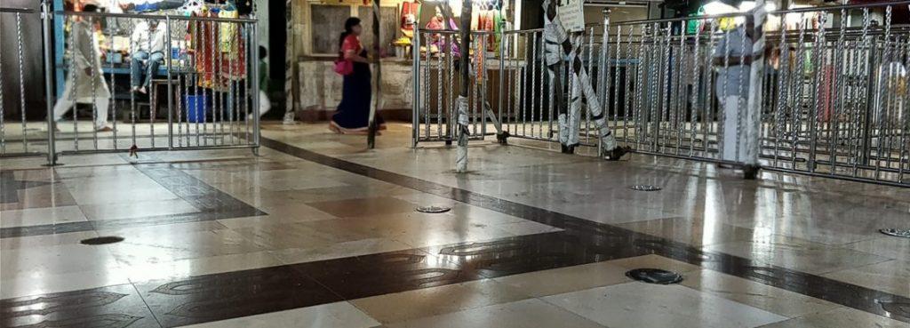 Shree Mahalakshmi Temple Mumbai