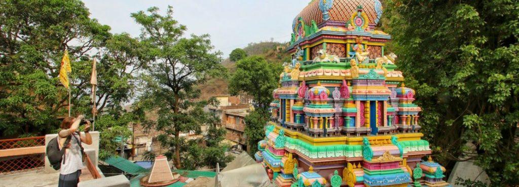 Shri Neelkanth Mahadev Temple Uttarakhand