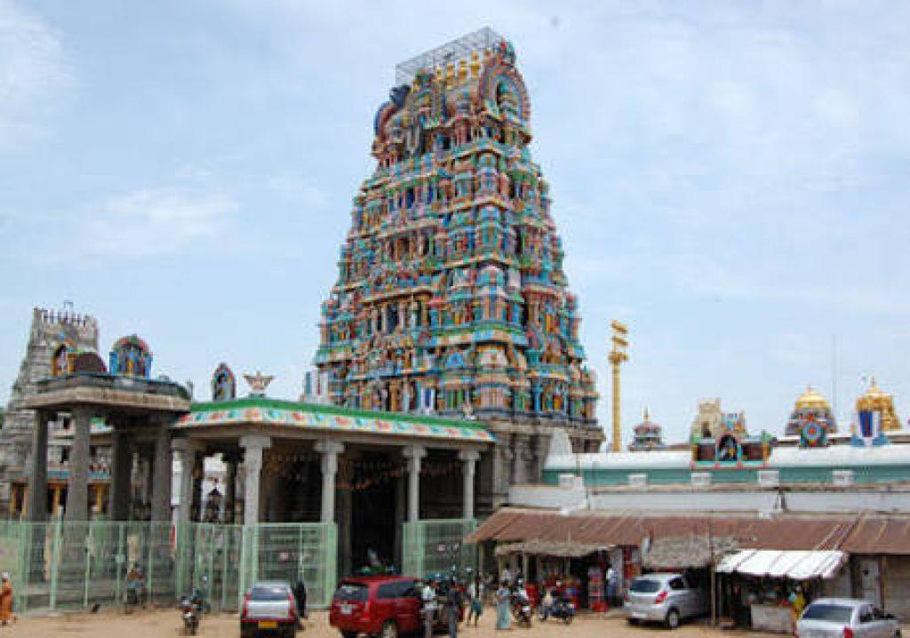 Sriperumbudur Temple