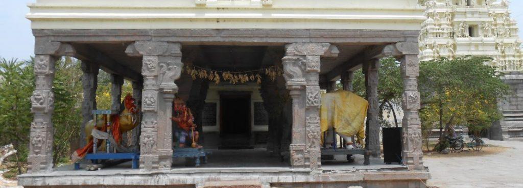 Somanatheswar Temple