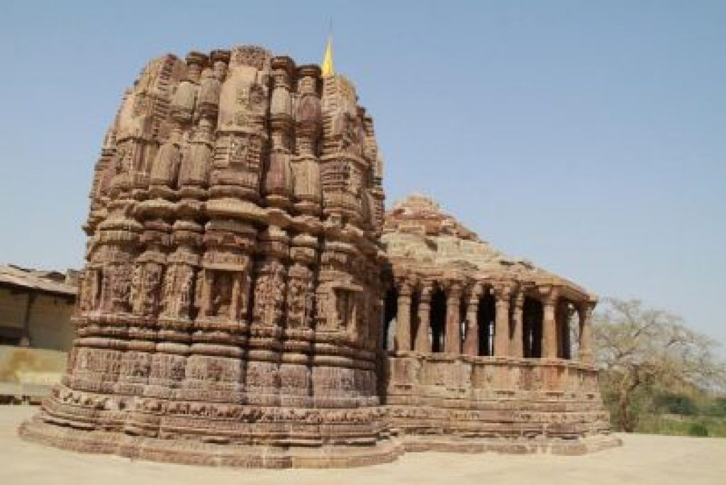 Galteshwar Mahadev Mandir Gujarat