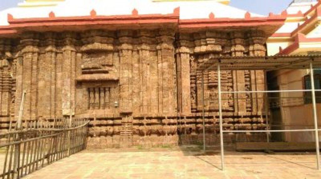 Shree Gundicha Temple