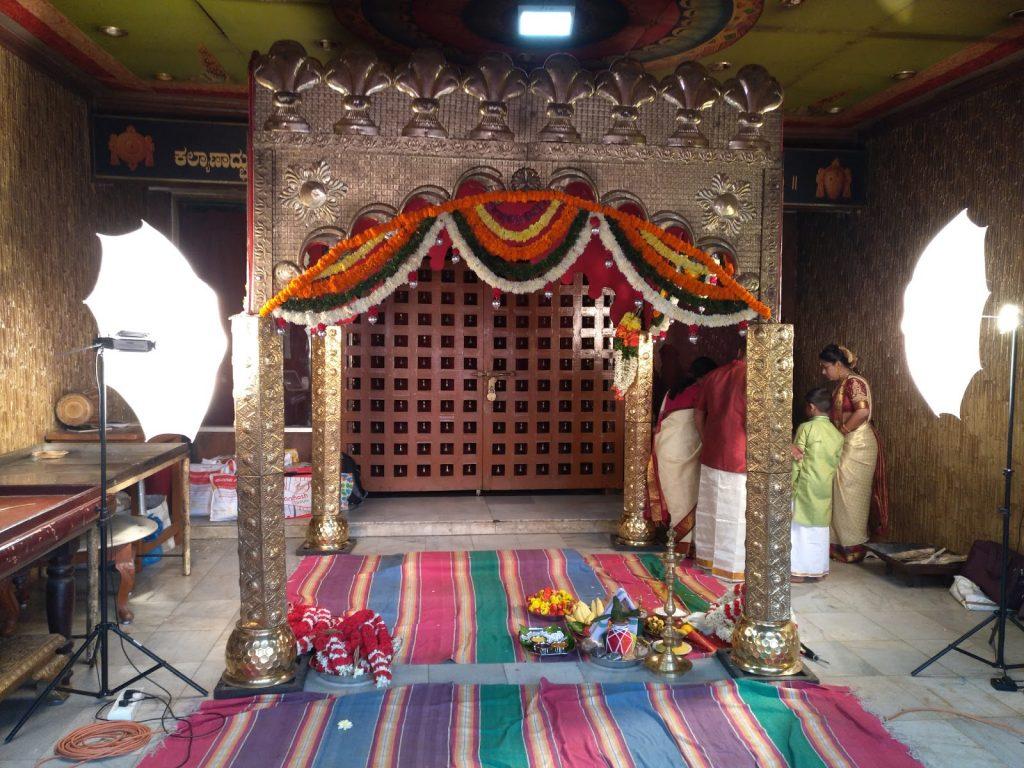 Sree Tirumalagiri Lakshmi Venkateshwara Swamy Temple