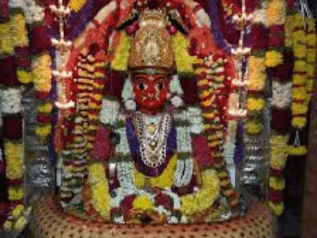 Sri Ramalinga Chowdeshwari Temple