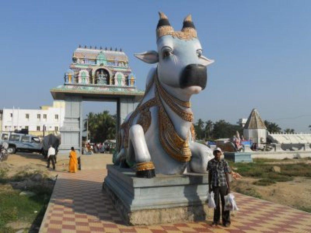 Sri Swayambhu Varasidhi Vinayaka Swamy Temple