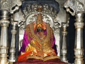 Tuljabavani Temple
