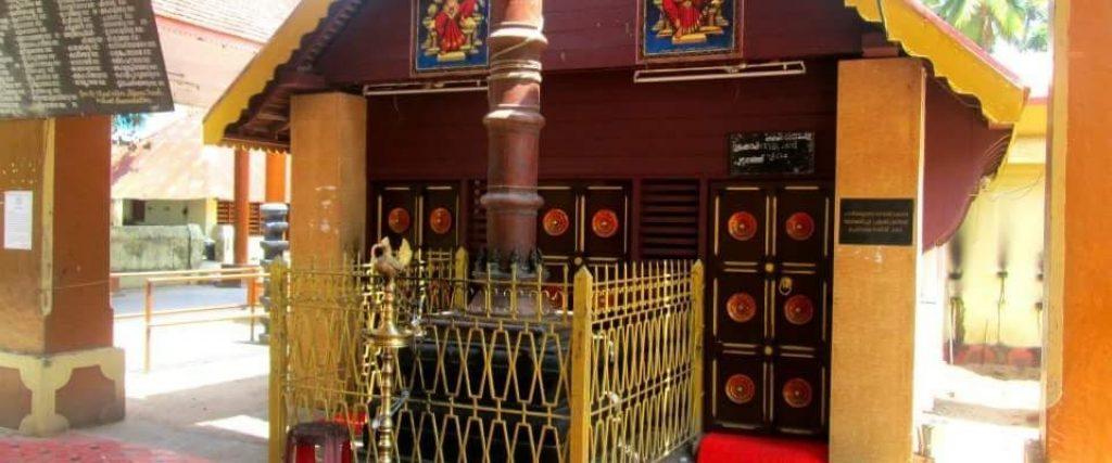 Palkulangara Devi Temple