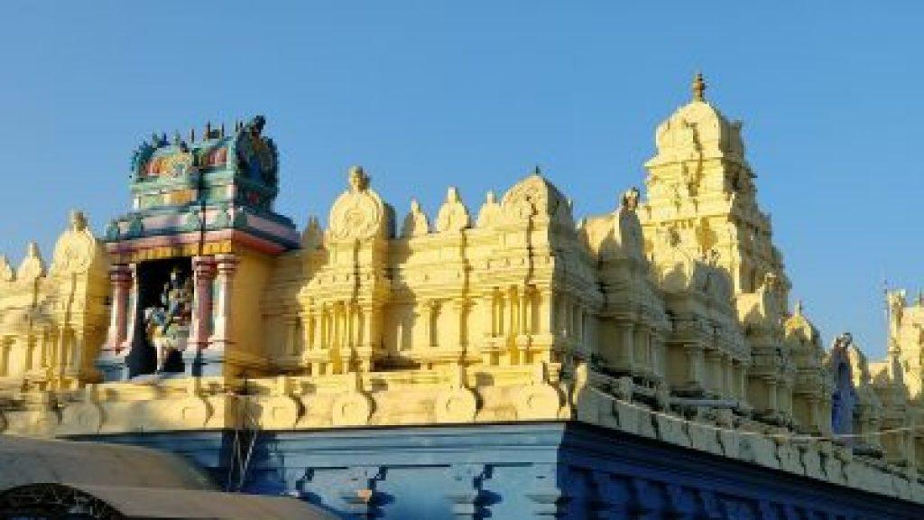 kaleshwara muktheshwara swamy temple