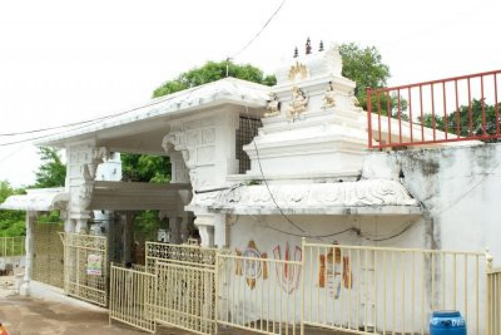 sri anantha padmanabha swamy mandir