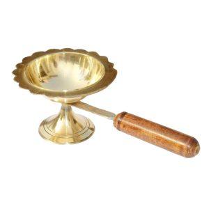 Ghee Lamp