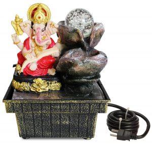 Lord Ganesha Table