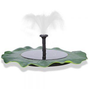 Water Pump Floating