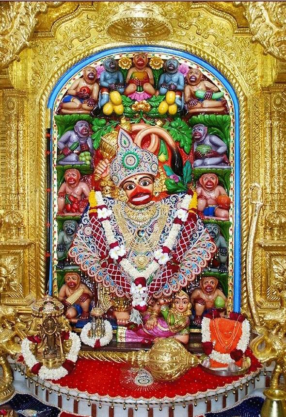 sarangpur-hanuman-mandir