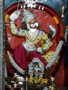 Nuggikeri Hanuman Temple