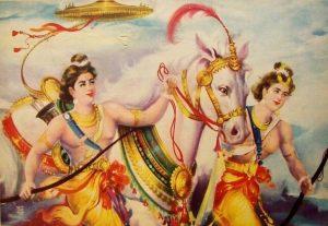 Ramayana end